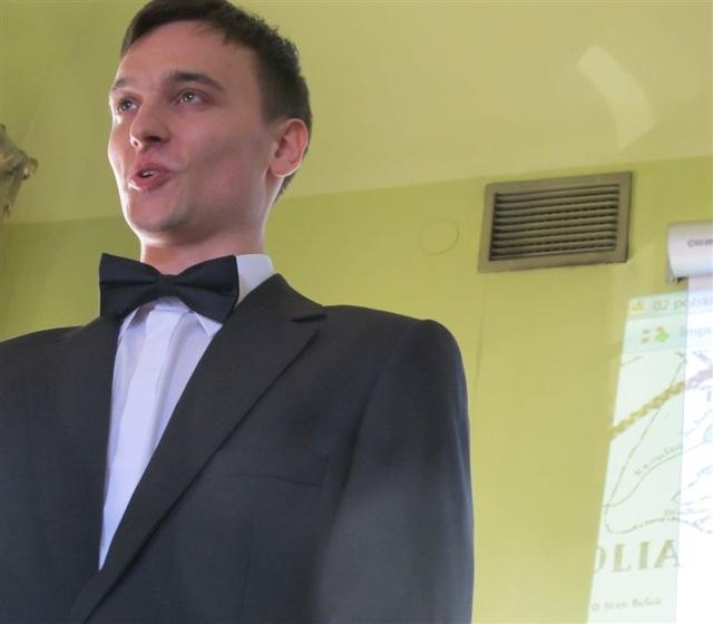 Daniel Jachimowicz