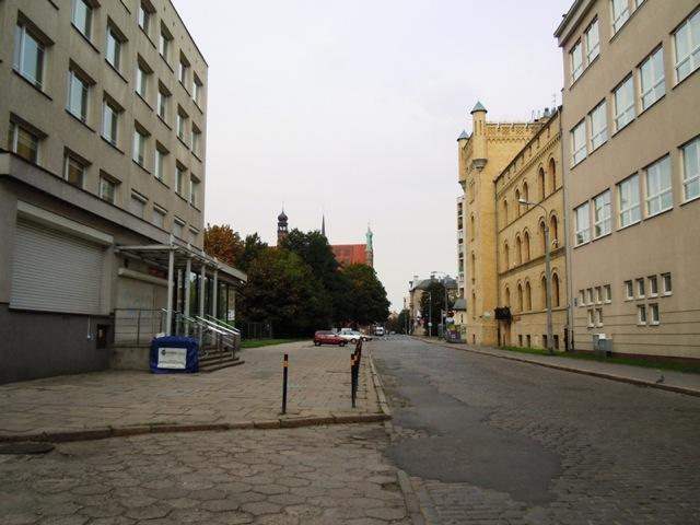 Spacer po Gdańsku z iBedeker.pl