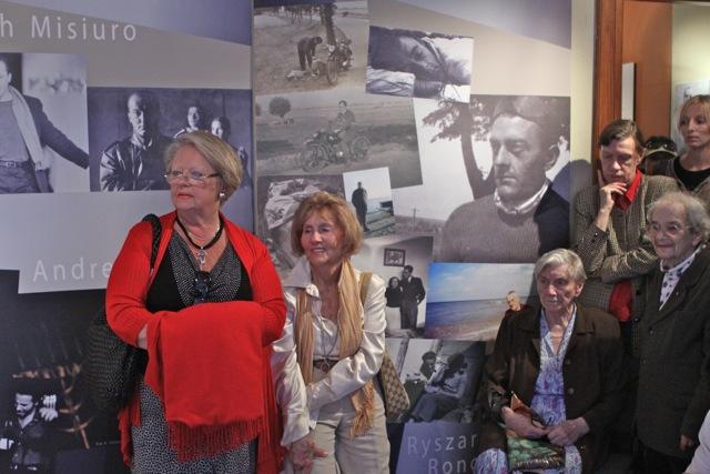 Wystawa Sopocianie