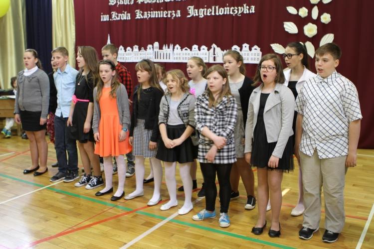 Szkoła Podstawowa Nr 4 w Gdańsku - 70-lecie