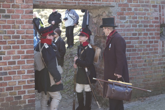 Fort Góry Gradowej - iBedekerowy spacer