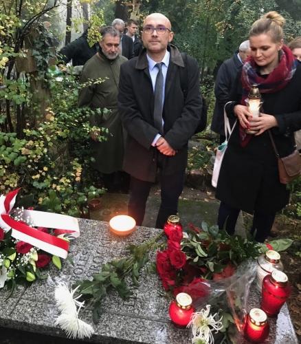 Pamięci Bolesława Srockiego