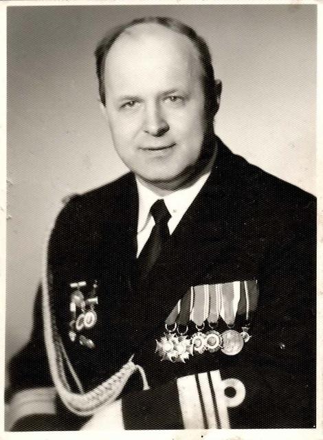 Stanisław Dzierżak
