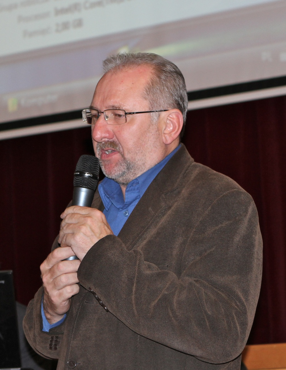 Dariusz Różycki
