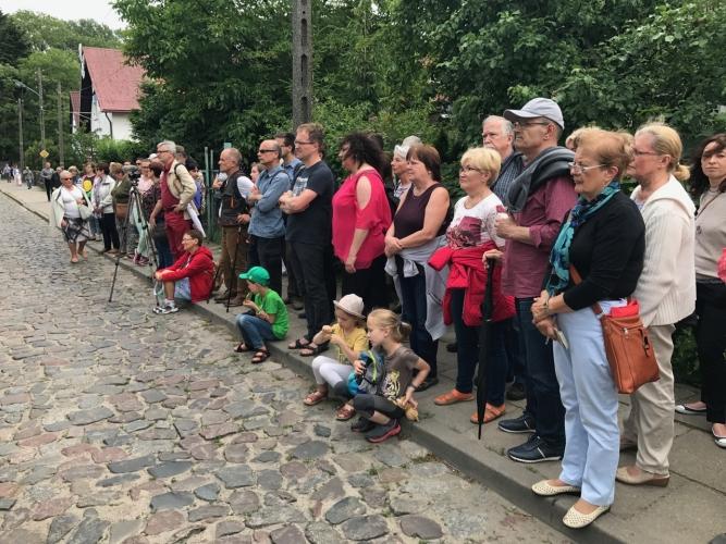 Gdańsk. Stary Chełm