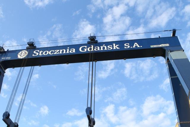 Akademia Stoczni w Gdańsku