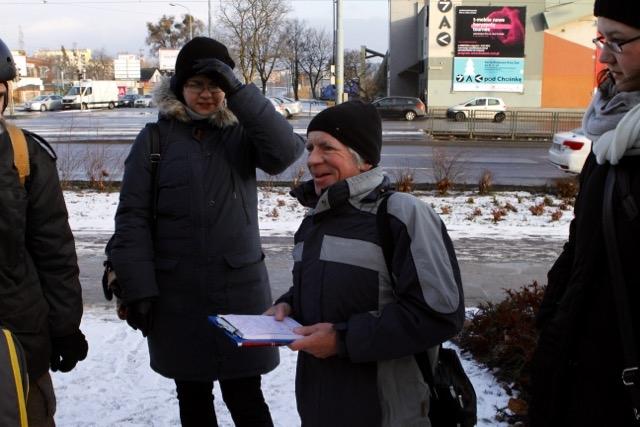 Gdańsk Strzyża i okolice