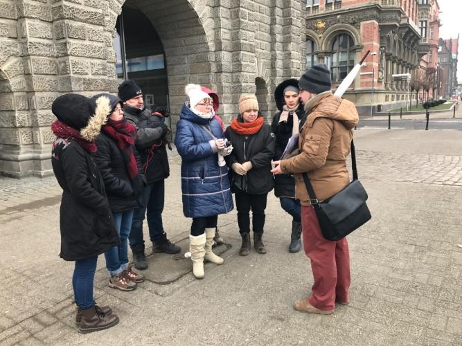 Święto Gdańskiej Nauki 2017