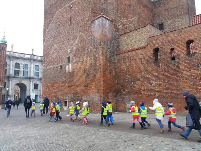Święto Gdańskiej Nauki 2017 / Fot. Anna Miler