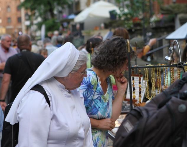 Święto ulicy Mariackiej 2016