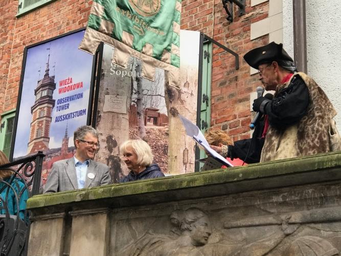 Święto ulicy Mariackiej 2017