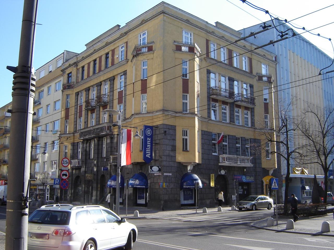 ul. Świętojańska 9