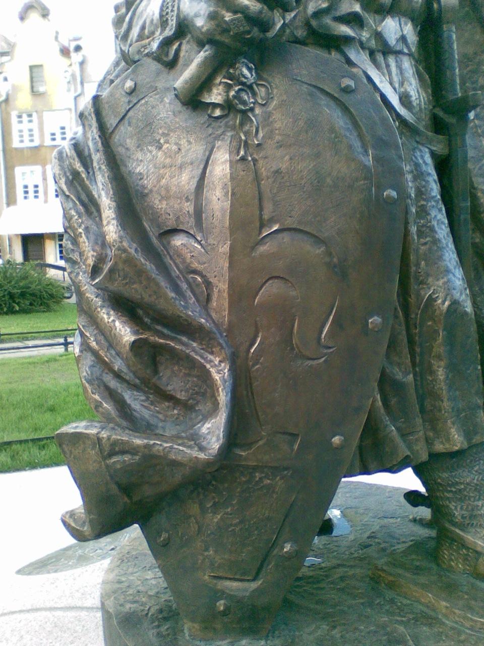 Pomnik Świętopełka II