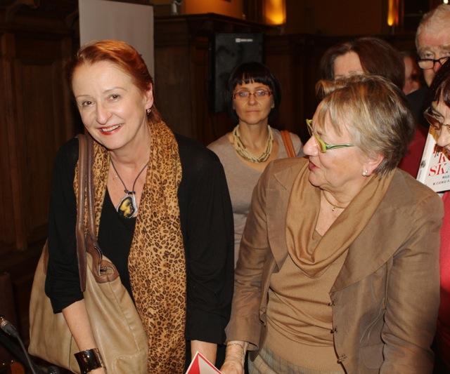 Barbara Szczepuła - spotkanie autorskie