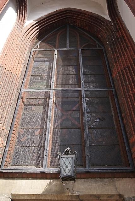 Szpital i kościół św. Elżbiety