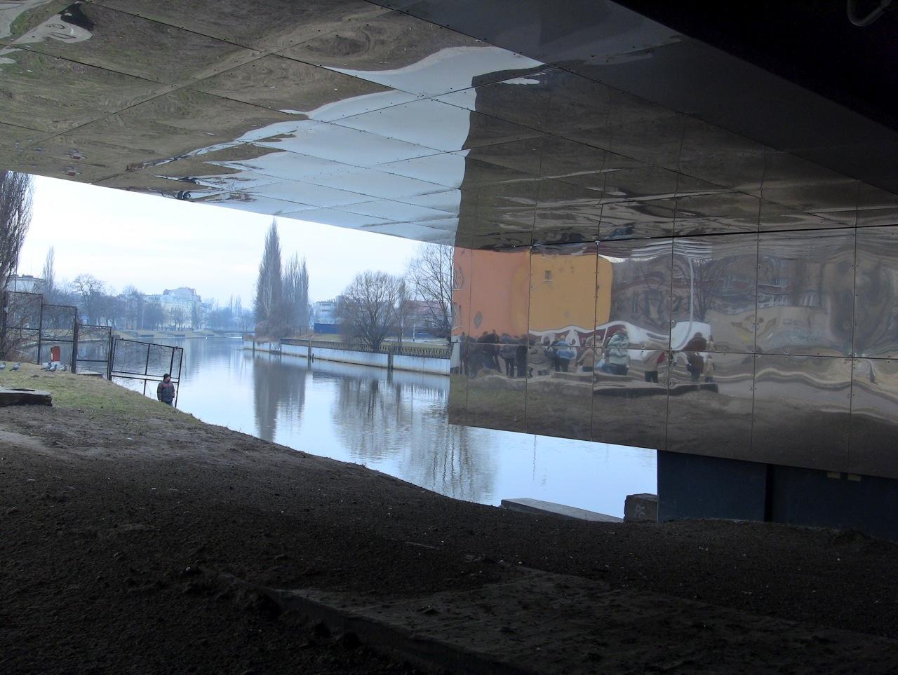 Galeria Zewnętrzna Miasta Gdańska