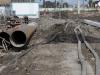 Tunel pod Martwą Wisłą - budowa