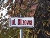 ul. Blizowa