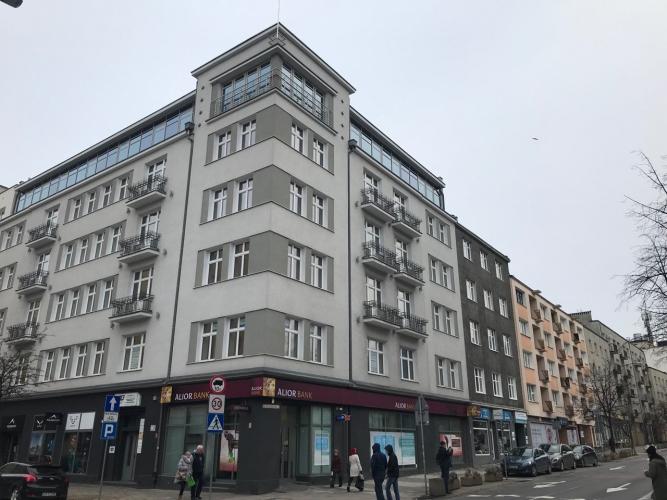 ulica Starowiejska - iBedekerowy spacer po Gdyni