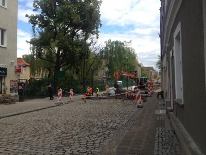 ulica Starganiarska