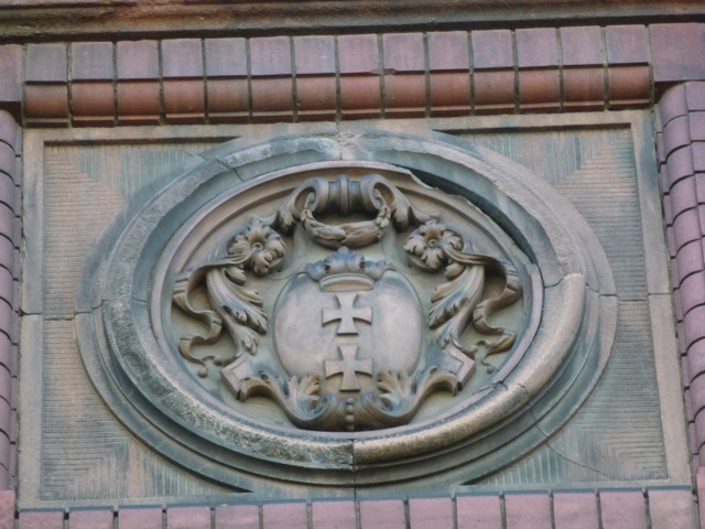 Victoriaschule Gdańsk