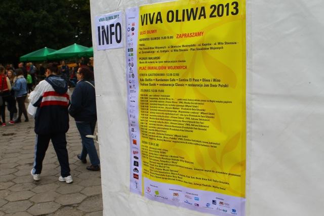 Viva Oliva 2013