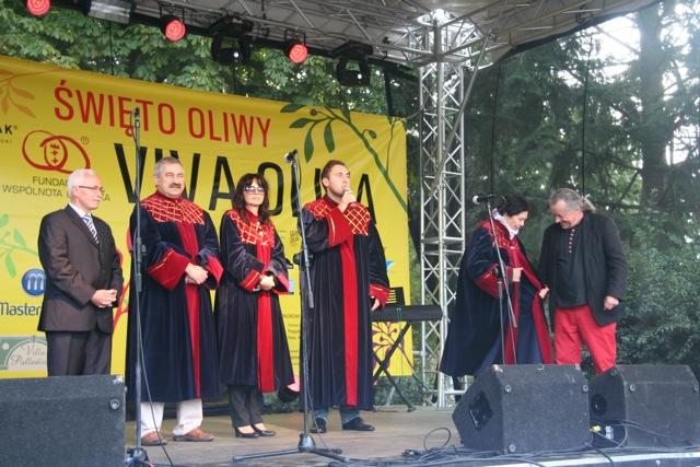 Święto Oliwy VIVA OLIWA