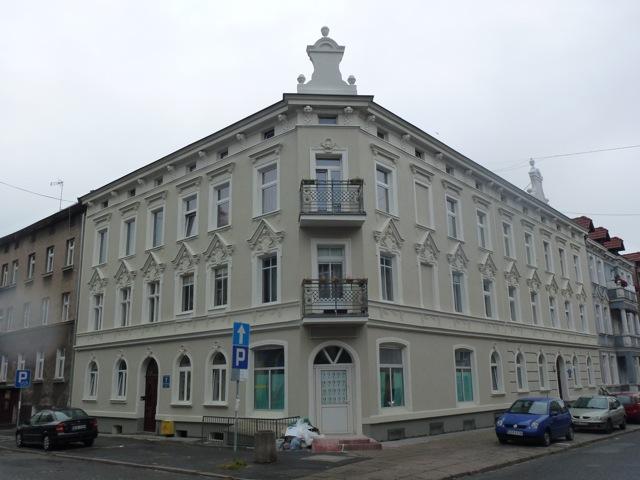 ul. Wajdeloty
