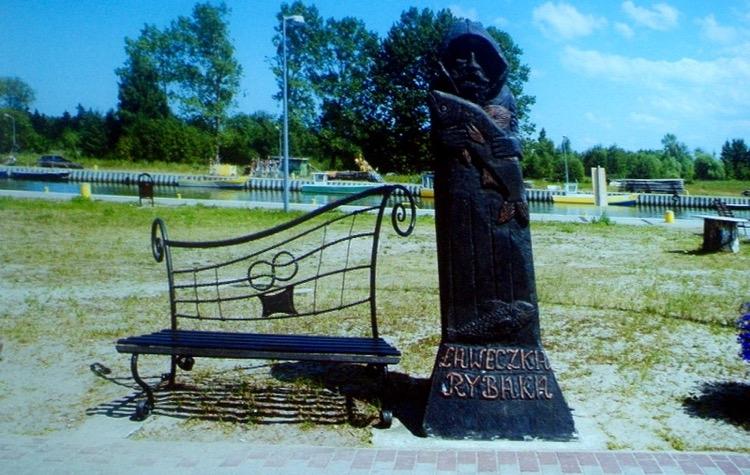 Waldemar Nocny - Mierzeja Wiślana