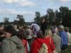 Spacer wokół Wałowej