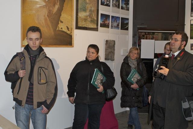 Galeria Sztuki Warzywniak