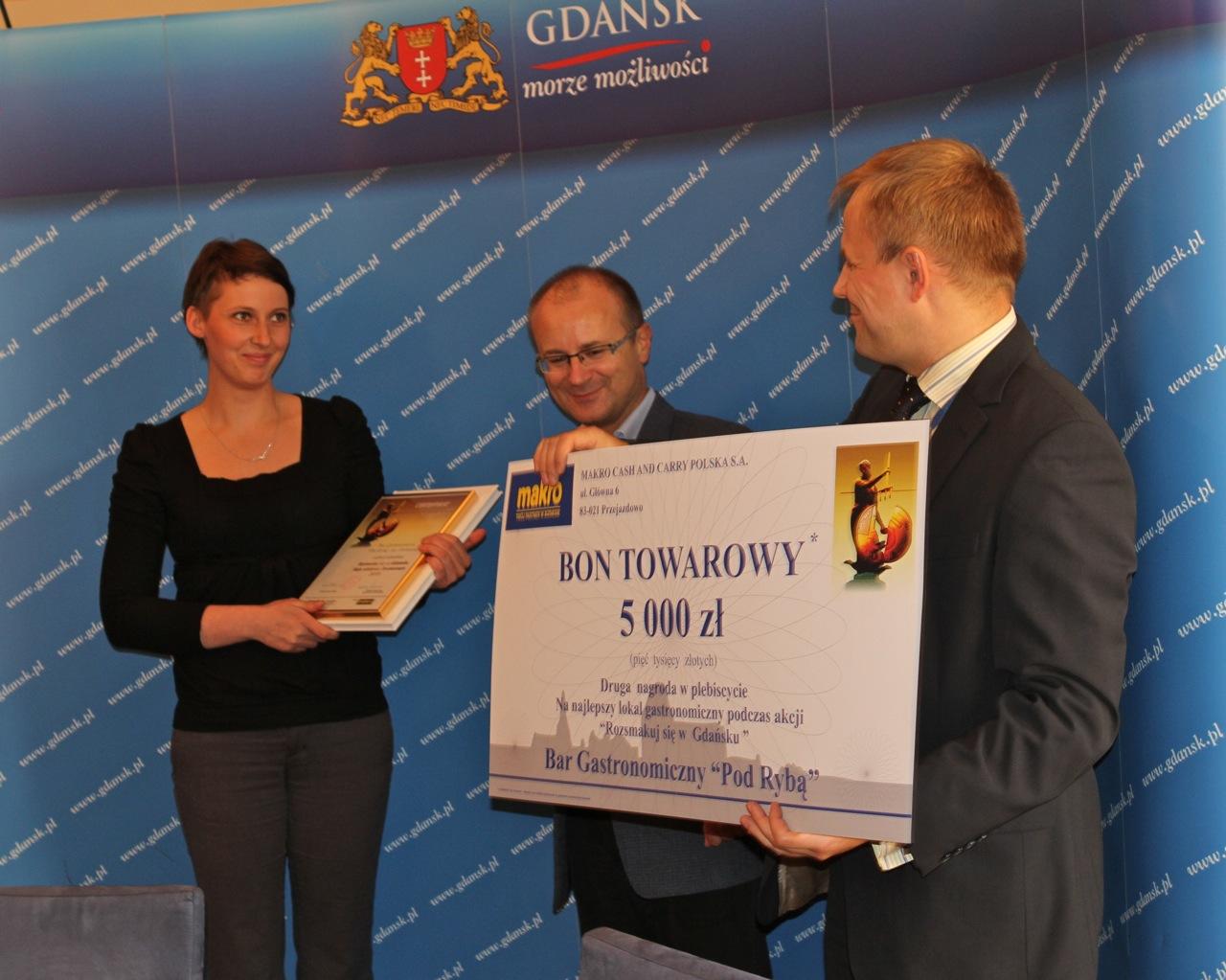Gdańsk - Weekend za pół ceny