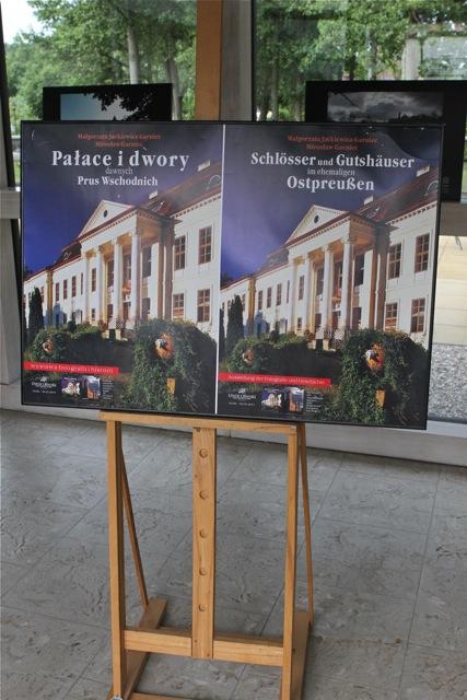 Dwór Oliwski - wernisaż wystawy
