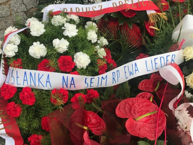 Westerplatte 1 września 2017 r.