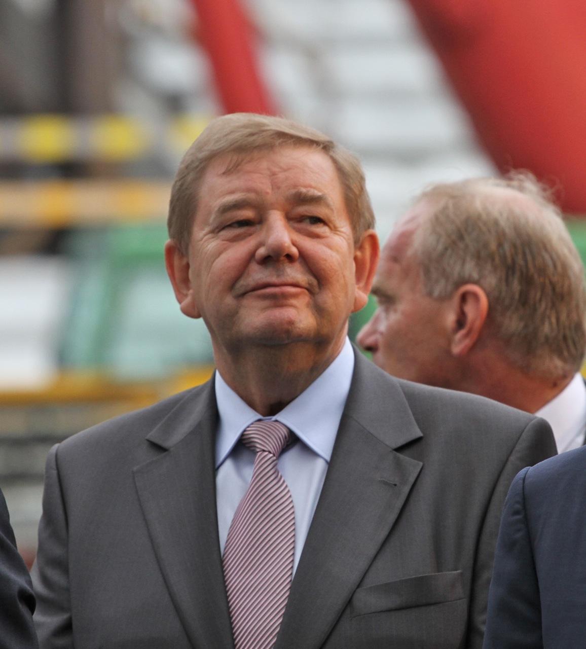 Ryszard Trykosko
