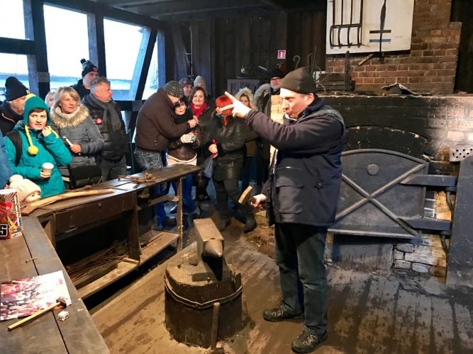 WOŚP - Kuźnia Wodna w Oliwie