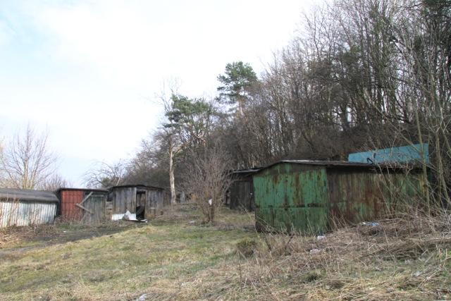 Spacer po Gdańsku - Wronia Górka