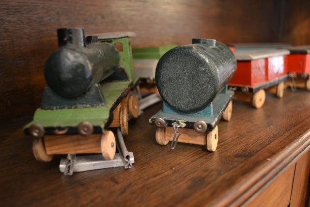 gdańskie zabawki
