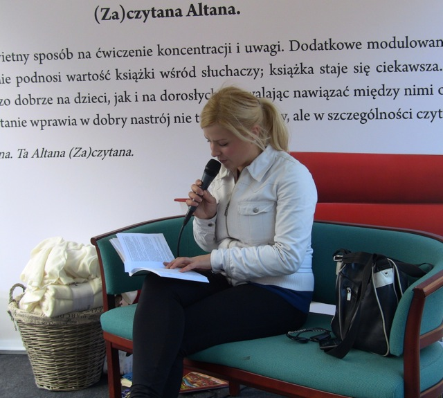 (Za)czytani w Gdańsku