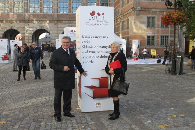 Zaczytani w Gdańsku