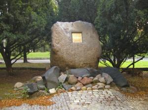 Pomnik Daniela Gralatha