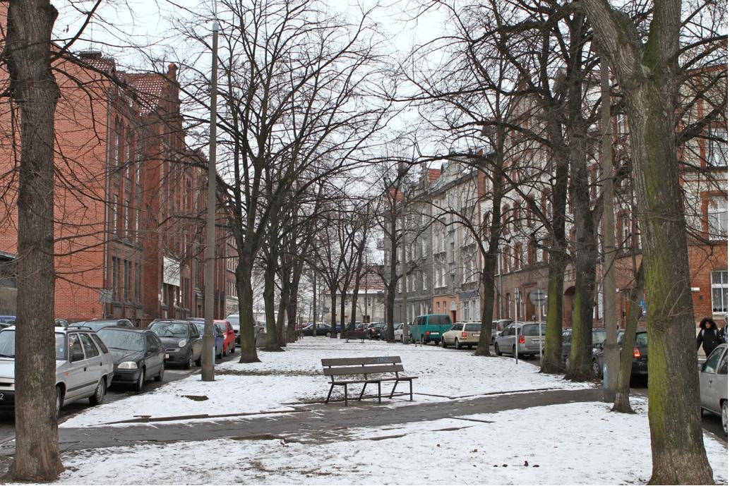 Gdańsk Osiek