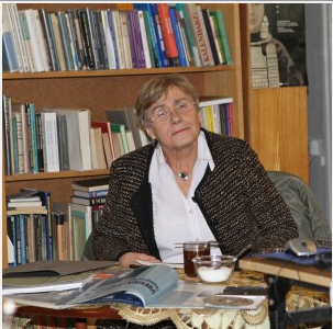 Maria Marta Góralska