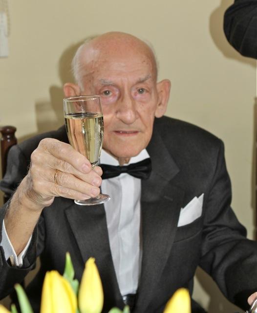 inż. Ryszard Skarżyński