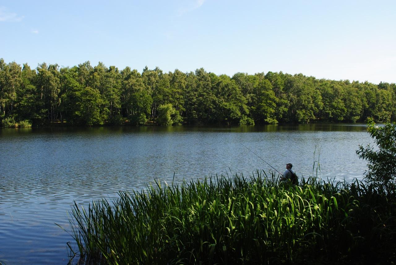 Spacer po lesie w kozaczkach bluzeczce i bodystockings
