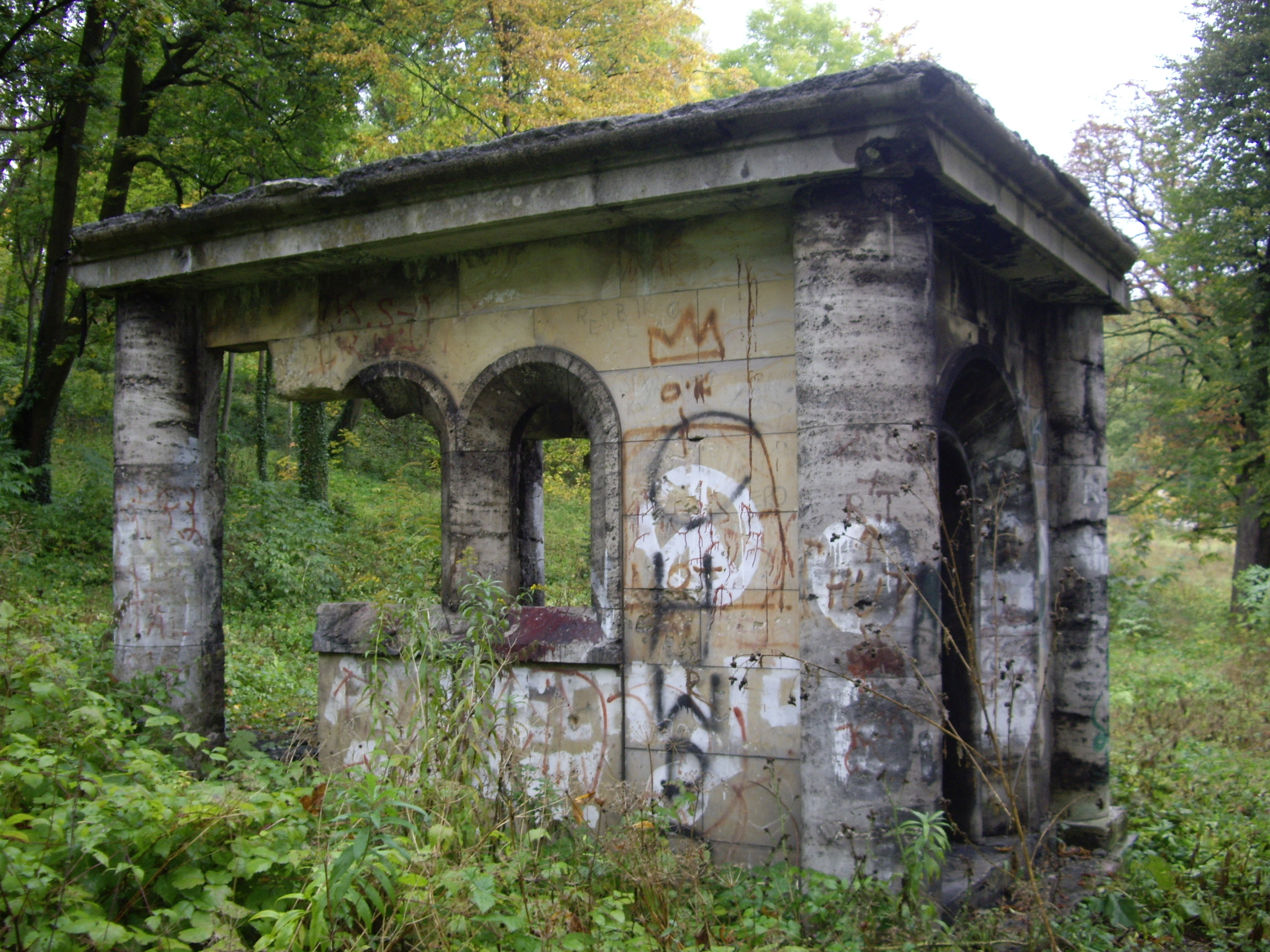 Cmentarz Żydowski w Gdańsku