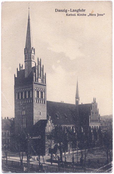 Kościół na Czarnej
