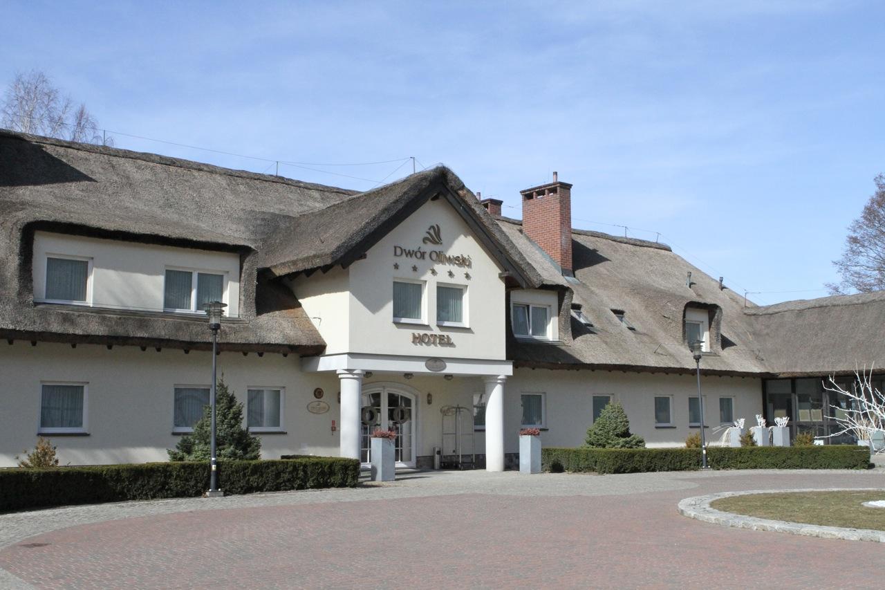 Hotel Dwór Oliwski