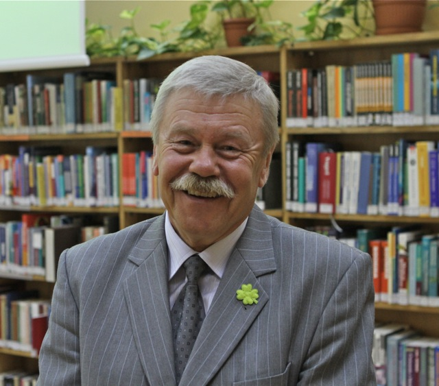 Marek Chomicki