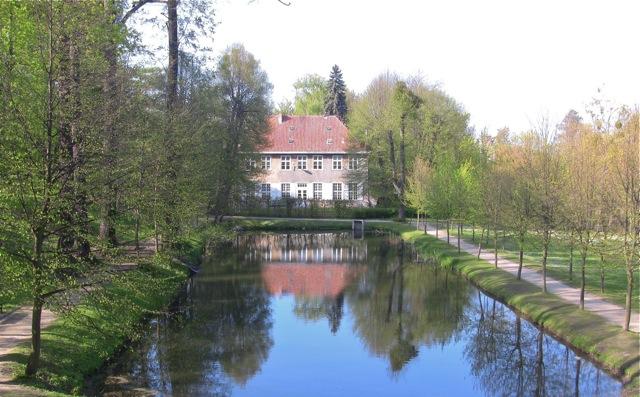 Park Królewski w Gdańsku